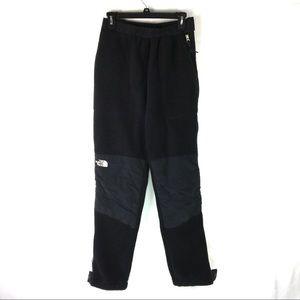The North Face Denali Fleece Pants Mens Medium